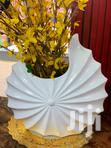 White Flower Vases For Sale (Bulk Purchase Available) | Home Accessories for sale in Garki 2, Abuja (FCT) State, Nigeria