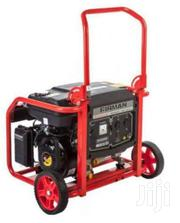 Sumec Firman Generator With Key 7.8kva | Electrical Equipments for sale in Lagos State, Ojo