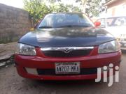 Mazda 323 1998 1.5 GLX Red | Cars for sale in Plateau State, Jos North