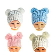 Infant Knitted Cap | Children's Clothing for sale in Lagos State, Ikeja