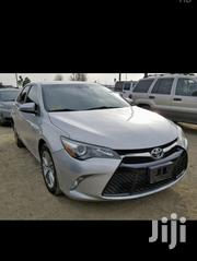 Toyota Camry 2016 Silver | Cars for sale in Lagos State, Alimosho