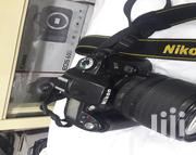 Nikon DSLR D90 Professional Video Camera 18to105mm | Photo & Video Cameras for sale in Lagos State, Ikeja