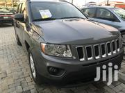 Jeep Compass 2011 Limited Gray | Cars for sale in Lagos State, Lekki Phase 1