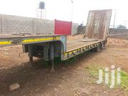 Good Low Bed Truck | Trucks & Trailers for sale in Lagos State, Lagos Mainland