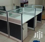 Partition Office Table | Furniture for sale in Lagos State, Ikeja