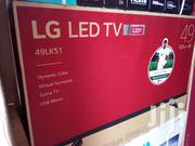 LG Smart Led HD 49inches | TV & DVD Equipment for sale in Lagos State, Ojo