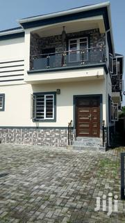4 Bedroom Duplex at Budo Peninsula Estate Phase 2 for Sale | Houses & Apartments For Sale for sale in Lagos State, Lekki Phase 1