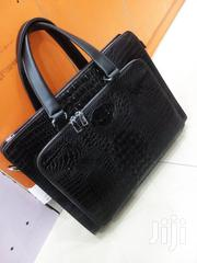 Crocodile Skin Laptop Bag   Computer Accessories  for sale in Lagos State, Lagos Island