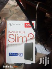 Seagate Hard Drive 500gb External | Computer Hardware for sale in Lagos State, Ikeja