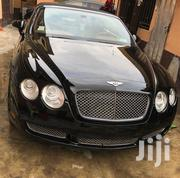 Bentley Continental 2008 Black | Cars for sale in Lagos State, Ikeja