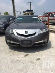 Acura TL 2009 Brown | Cars for sale in Lagos State, Ajah