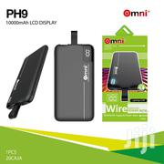 Power Bank 20000mah | Accessories for Mobile Phones & Tablets for sale in Lagos State, Ojo