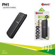 15,000mah Power Bank | Accessories for Mobile Phones & Tablets for sale in Lagos State, Ojo