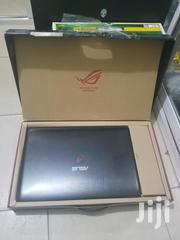 Uk Used Asus Rog Core I7 128ssd 1tb Hdd 8gb Ram Gaming Laptop | Computer Hardware for sale in Lagos State, Ikeja
