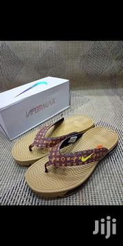 Nike Slippers Original Quality 5929 | Shoes for sale in Lagos State, Surulere