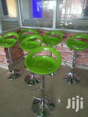High Quality Plastic Bar Stools With Arm Open Back | Furniture for sale in Lagos State, Ikeja
