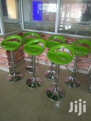 Open Back Plastic Bar Stools | Furniture for sale in Lagos State, Oshodi-Isolo