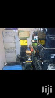 Buyer Used Inverter Battery Aba Abia | Electrical Equipment for sale in Abia State, Aba South