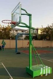 Standard Basketball Court Construction And Installion | Building & Trades Services for sale in Rivers State, Port-Harcourt