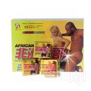 Best African Viagra Herbal Pills | Sexual Wellness for sale in Lagos State, Lagos Mainland