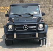 Mercedes-Benz G-Class 2017 Black | Cars for sale in Lagos State, Lekki Phase 2