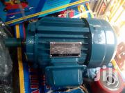 Quality Brand New Electric Motor 4kw. 5.5hp | Manufacturing Equipment for sale in Lagos State, Ajah
