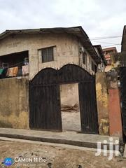 Building Of 4 Flats of 2bedrooms & 5 Room Self Contain At Surulere For Sale. | Houses & Apartments For Sale for sale in Lagos State, Surulere