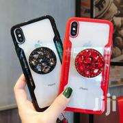 Multi-function Holder Stand Grip Pop Socket Mount For Smartphones | Accessories for Mobile Phones & Tablets for sale in Lagos State, Ikeja