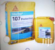 Sikatop 107 Protection 25 Liters Both Liquid And Cement   Building Materials for sale in Lagos State, Lagos Mainland