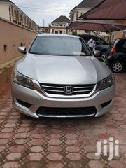 Honda Accord 2014 Silver | Cars for sale in Lagos State, Lekki Phase 1