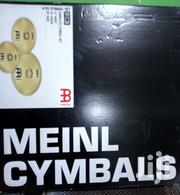 Best Quality 1set MEINL CYMBALS | Audio & Music Equipment for sale in Lagos State, Ojo