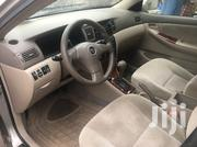 Toyota Corolla 2007 Gold | Cars for sale in Lagos State, Isolo