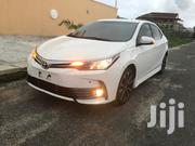 Toyota Corolla 2019 SE (1.8L 4cyl 2A) White | Cars for sale in Lagos State, Lekki Phase 1