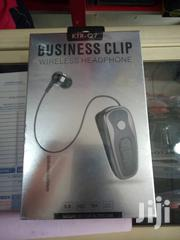 Clip On Headphones | Headphones for sale in Lagos State, Ikeja