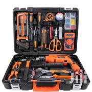 Portable Tools Box With 13mm Dirll Machine | Hand Tools for sale in Lagos State, Lagos Island