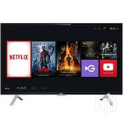 Hisense 43 Inch Smart | TV & DVD Equipment for sale in Abuja (FCT) State, Wuse