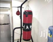 Boxing Bag With Stand | Sports Equipment for sale in Imo State, Owerri North