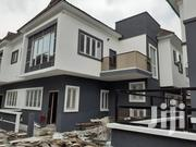 5 Bedroom Fully Detached And Semi Detached Duplexes For Sale At Idado | Houses & Apartments For Sale for sale in Lagos State, Lekki Phase 1