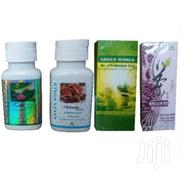 Green World Slimming Package (Two) | Vitamins & Supplements for sale in Abuja (FCT) State, Central Business District