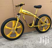 Adult Bicycle Fat Tyre | Sports Equipment for sale in Lagos State, Ikeja
