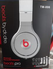 Beats By Dr. Dre Tm-006 Headset | Headphones for sale in Lagos State, Ikeja