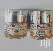 Golden Face Cream | Skin Care for sale in Abuja (FCT) State, Wuse