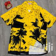 Original Guuci Beach Shirt | Clothing for sale in Lagos State, Lekki Phase 1
