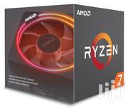 Amd Ryzen 7 2700x Processor | Computer Hardware for sale in Lagos State, Ikeja