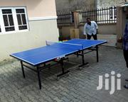 Table Tennis Board | Sports Equipment for sale in Niger State, Wushishi