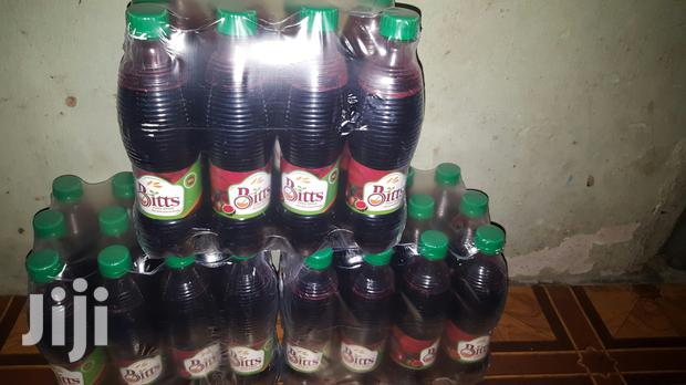 Archive: Bitts Zobo Drink ( Watermelon And Pineapple Flavour)