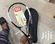 Wilson Lawn Tennis Racket | Sports Equipment for sale in Lagos State, Ajah