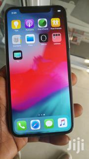Uk Used iPhone X White 64 Gb | Mobile Phones for sale in Lagos State, Ikeja