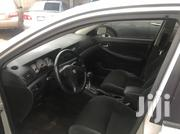 Toyota Corolla S 2004 Silver | Cars for sale in Lagos State, Ojodu