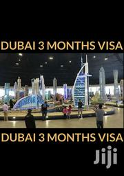Dubia Visa Promo - 3 Months Validity | Travel Agents & Tours for sale in Lagos State, Ajah